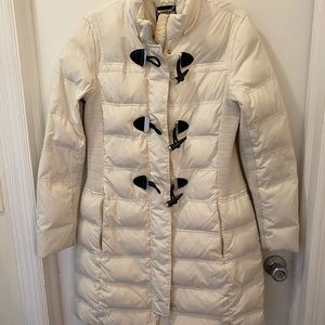 Express down coat